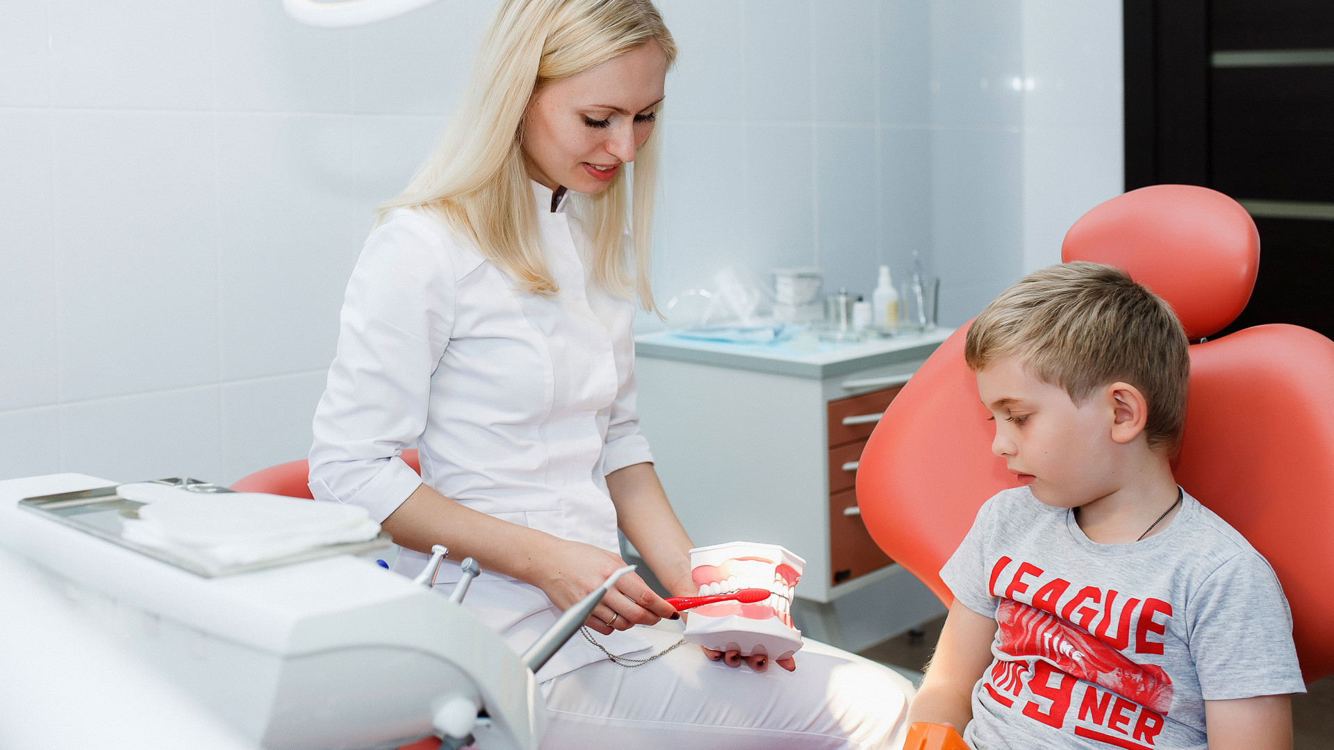 Стоматология Мир Зубов